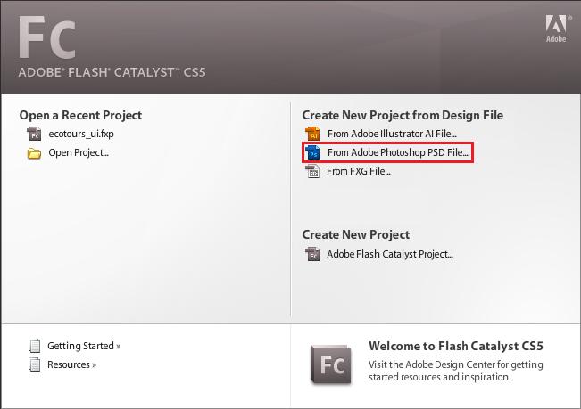 Thiết kế web Flash không cần viết code