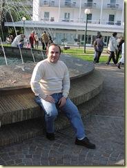 Renato a Grado1maggio04