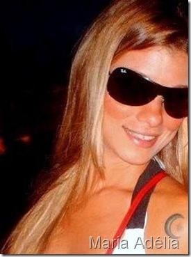 Maria Ad ®lia.