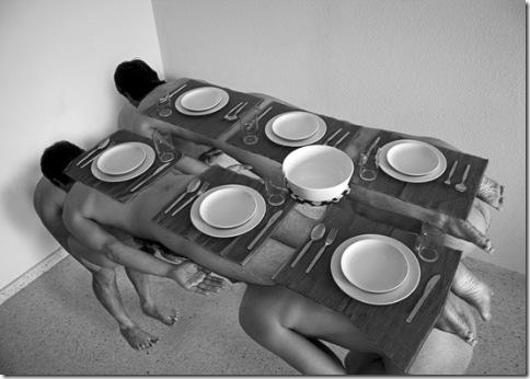 Mobiliario-Humano
