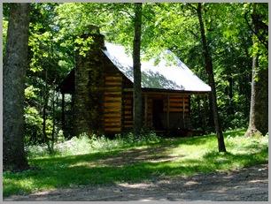 Phillips Cabin
