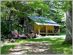 Warwoman Cabin