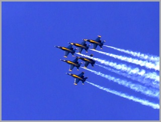 The Delta Formation