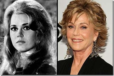 Jane Fonda_before and after