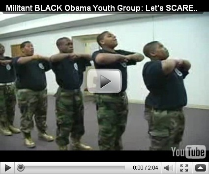 obama youth group