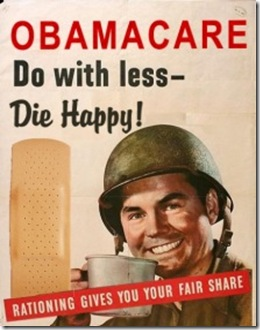 obamacare -do more with less