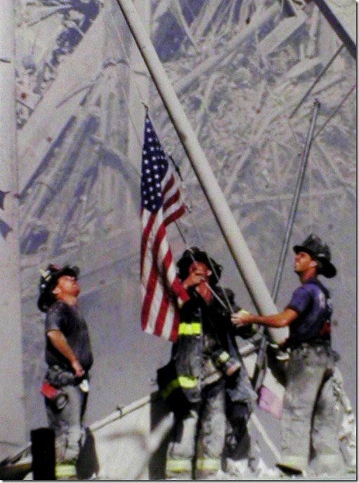 911flagII
