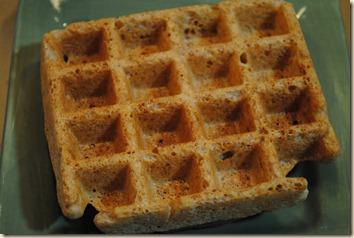 naked waffle
