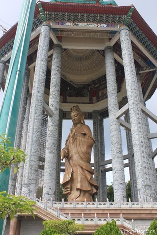 Kek Lok Si Temple Guan Yin