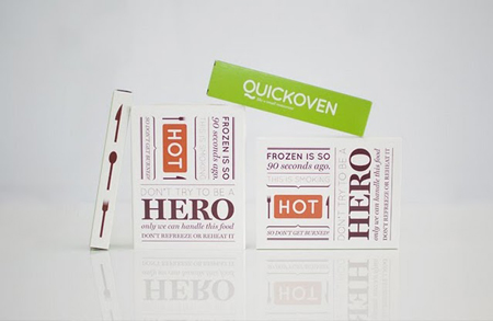 examples of good typography in packaging
