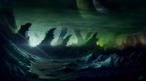 30 Dark 