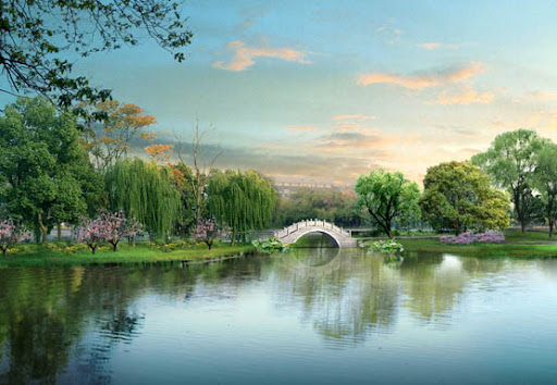 Amazing Chinese Landscape Wallpapers