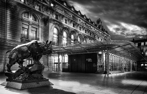 40 Spectacular 