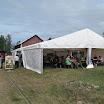 Festivaaliravintolatelttaa isännöi forssalainen Deniss Kebab.