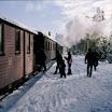Ruskajuna Humppilassa. Kuva: Teemu Virtanen