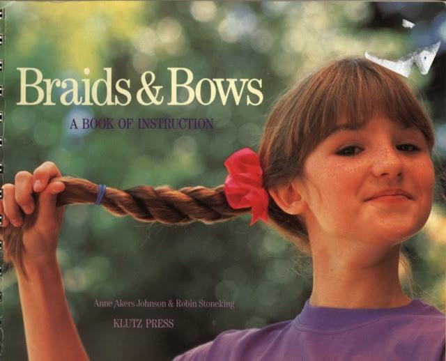 تسريحة الطفلة مرآة لشخصية الأم - حصريا : تسريحات للبنوتات الحلوات 2011 braidsbows00fc.jpg