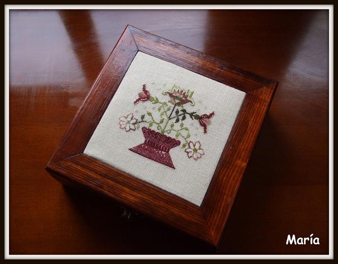 Caja tijeras - 4