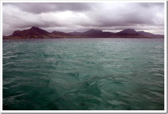 Залив Махенбурга