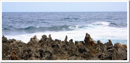 Залив Махенбурга, Маврикий