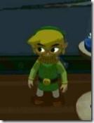 Link, totalmente incógnito