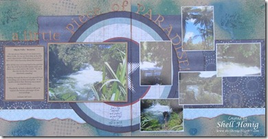 Okere Falls blog