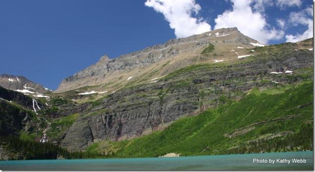 glacier 7 -3