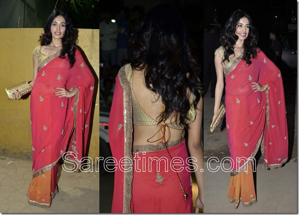Sarah_Jane_Dias_Pink_Saree