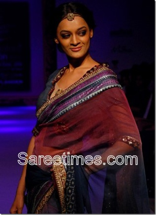 Anju_Mode_Embroidery_Saree