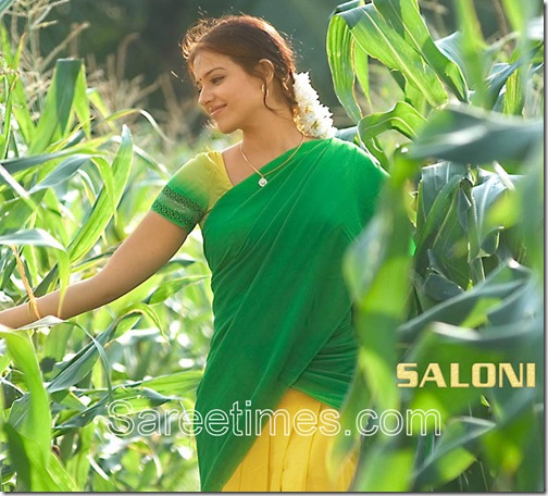 Saloni_Half_Saree