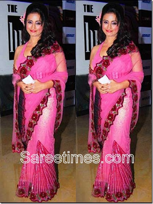 Divya Dutta in Georgette Saree  sareetimescom-Daily Dose of Latest  womens bathing suits vix swimsuit cheap underbust corsets plus sized maternity