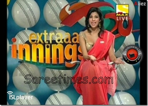 Archana_Vijaya_Plain_Saree