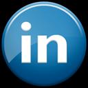 Susanne's LinkedIn Profile