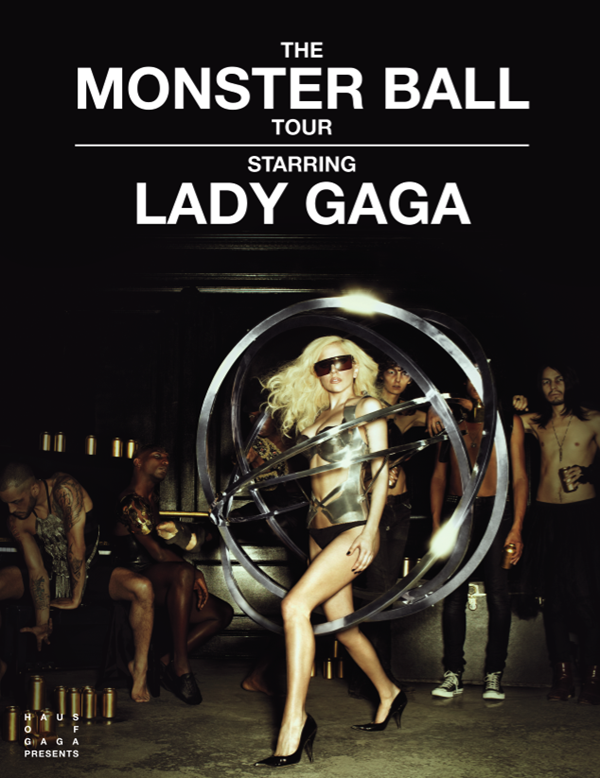 The Monster Ball Tour 36311858