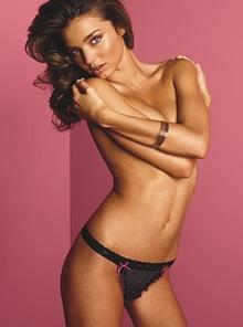Miranda Kerr Topless (18)