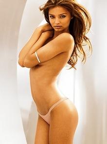 Miranda Kerr Topless (28)