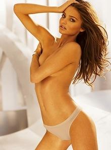 Miranda Kerr Topless (1)