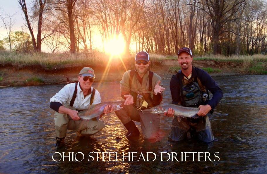 Ohio Steelhead Drifters - Homestead Business Directory