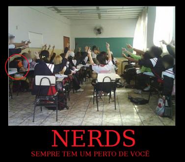 nerds