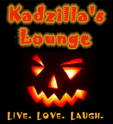 I write for Kadzilla's Lounge