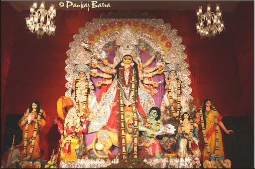 Durga Puja 2 © Pankaj Batra