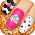 Free Download Nail Manicure Games For Girls APK for Samsung
