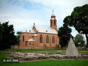 Dvi bažnyčios