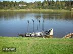 Vikingų valtis