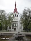 Švč.Trejybės bažnyčia