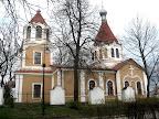Skaisčiausios Dievo Motinos gimimo ortodoksų cerkvė