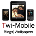 Twi-Mobile button