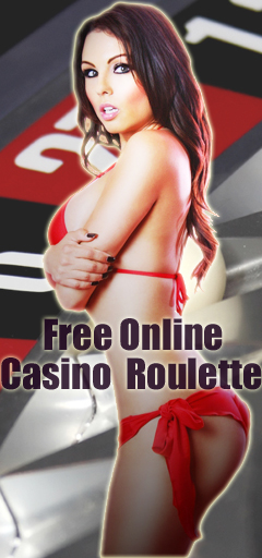 Free Online Casino Roulette