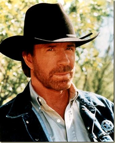 Chuck Norris fact