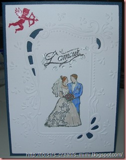 carterie créative mariage