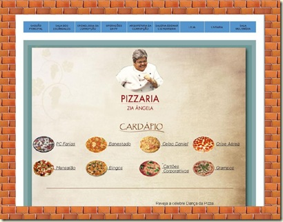 Pizzaria Zia(2)